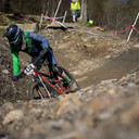 Photo of Max JAMIESON at BikePark Wales