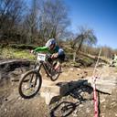 Photo of Tom HOLLAND (opn) at BikePark Wales