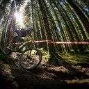 Photo of Nick VAIL at BikePark Wales