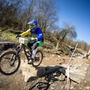 Photo of Jack HALLIDAY at BikePark Wales