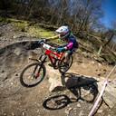 Photo of Ben SHELLIE at BikePark Wales