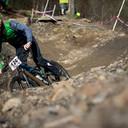 Photo of Ali HUCK at BikePark Wales