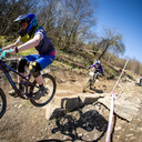 Photo of Alex SALMON at BikePark Wales