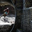 Photo of Steffen KERR at BikePark Wales