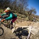 Photo of Ambrose PADFIELD at BikePark Wales