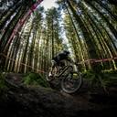 Photo of Mari COLE at BikePark Wales