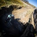 Photo of Sean ROFE at BikePark Wales