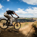 Photo of Stefan RUSSO DIO DATE at BikePark Wales