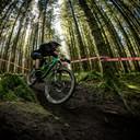 Photo of Oliver HINDLAUGH at BikePark Wales