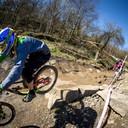 Photo of Henry FLOWER at BikePark Wales