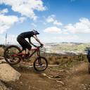 Photo of Charlie RICCARD at BikePark Wales