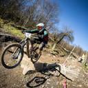 Photo of Mat BALL at BikePark Wales