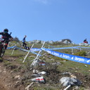 Photo of Chrissy DEVALL at Finale Ligure