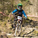 Photo of Daisy SHERWOOD at BikePark Wales