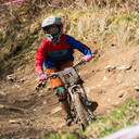 Photo of Beanie MERSON at BikePark Wales