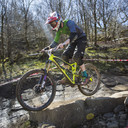 Photo of Will MCCURRACH at BikePark Wales