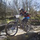 Photo of Sam HINSON at BikePark Wales