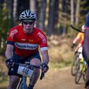 Photo of Owen WILKINS at Kielder Forest