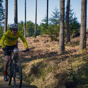 Photo of Alex GLASGOW at Kielder Forest