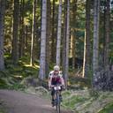 Photo of Matt EVERTON at Kielder Forest