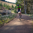 Photo of Russell STOUT at Kielder Forest