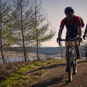 Photo of Huw PAYNE at Kielder Forest