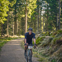 Photo of Chris NOVAK at Kielder Forest