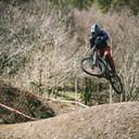 Photo of Robert JOHNSTON at BikePark Wales
