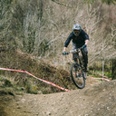 Photo of Henrik JENSEN at BikePark Wales
