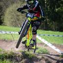 Photo of Bastian DANNFALD at Homberg