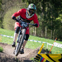Photo of Marco WILLIMANN at Homberg