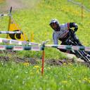Photo of Chris HASLER at Homberg