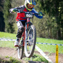 Photo of Lian RYSER at Homberg