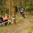 Photo of Danny BRADFORD at Forest of Dean