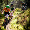 Photo of Joe THORP at Dalby Forest