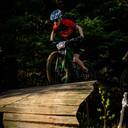 Photo of Reuben OAKLEY at Dalby Forest