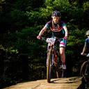 Photo of Megan MACMAHON at Dalby Forest