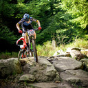 Photo of Adam MCCLOREY at Dalby Forest