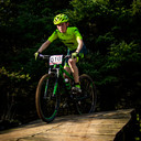 Photo of Jamie GOSTICK at Dalby Forest