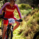 Photo of Aled TROTT at Dalby Forest