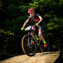 Photo of Emily CARRICK-ANDERSON at Dalby Forest