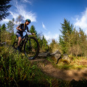 Photo of Freya EVANS at Dalby Forest