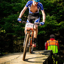 Photo of Ben CHILTON at Dalby Forest