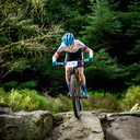 Photo of Dean HARVEY at Dalby Forest
