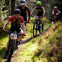 Photo of Harry ELLISON at Dalby Forest