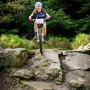 Photo of Hannah MCCLOREY at Dalby Forest