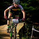 Photo of Dylan BOYES at Dalby Forest
