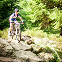 Photo of Henry HOLLYMAN at Dalby Forest