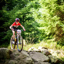 Photo of Spencer DAVIES at Dalby Forest