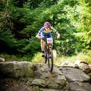 Photo of Luke ASHWOOD at Dalby Forest